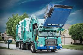 2017 Autocar ACX64 Resi Front Load Garbage Truck (Select Your Body ...
