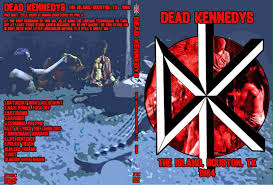 Dead Kennedys - Live In Houston 1984 - $11.00 : Metallicide, Live ... Dead Kennedys A Skateboard Party Police Truck John Flickr Holiday In Cambodia 7 Used Sorry State Records Ditulis Dan Dirangkum Oleh Amanda Christabel Damasara Rinu B Veterans Memorial Bldg Walnut Creek 80s Sf Skate Police Truck Best Image Of Vrimageco Dead Kennedysgive Me Convience Or Give Death Cd Domestic Kennedys Jellos Revenge Ace Bootlegs The Shit Icollect The Never Been On Mtv