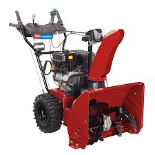 100 Snow Blowers For Trucks Toro Power Max 826 OXE 26 In 252cc TwoStage Electric Start Gas