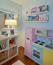Modern 4 Year Old Girl Bedroom Ideas On