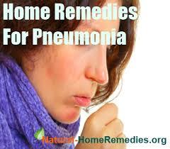 Pneumonia Home Reme s Pneumonia Treatment Natural Reme s