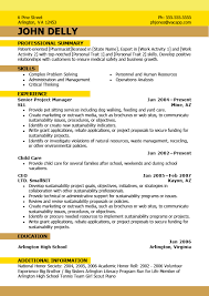 resume formats 2015 professional resume 2018 resumes 2018 guide to using resume 2018
