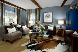 Modern Living Room Rustic Contemporary Designs Furniture Cou