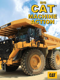 Amazon.com: Big Cat Machine Action: Jeff McComas, TM Books & Video ... Garbage Trucks Front End For Sale Keystone Swana Midatlantic Regional Roadeo Tonka Trucks Metal Tonka Mighty Turbo Diesel Cstruction Yale Trojan 2000 Wheel Loader Great Tires Snow Removal Caterpillar Working At The Tarmac Plant In Savage Kids Truck Video Youtube Ford 4600 Tractor With Cat 980a 5 Yard Bucket Sn 42h718 Loaders H160 John Deere Ca 1941 Farmall H Tractorfront Cdc Ming Designing Safe Mobile Equipment Access Areas Niosh