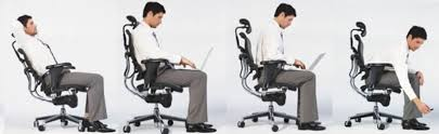 Ergonomic Office Chair With Lumbar Support by How To Find The Best Lumbar Support Office Chairs Review Top Models
