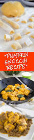 Pumpkin Gnocchi Recipe by Best 25 Pumpkin Gnocchi Ideas On Pinterest Pumpkin Recipes