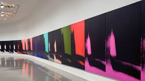 musee d modern de la ville de fx reflects warhol unlimited musée d moderne de la ville de
