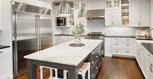 24 All Budget Kitchen Design Kitchen Island Vs Peninsula Pros Cons Comparisons And Costs