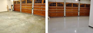 Apply Epoxy Floor Paint