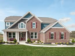 Fischer Homes Floor Plans Indianapolis by Fischer Homes
