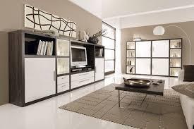 altmodische schrankwand adé moderne wohnzimmermöbel stehen