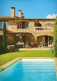100 Rustic Villas Gorgeous Rustic Vacation Retreat In Spain Dream Houses Pinterest