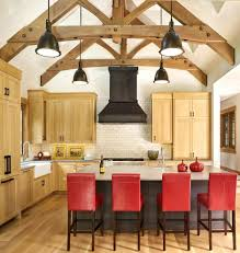 100 Rustic Ceiling Beams Vaulted Faux Vaulted Wood In