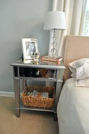 Pier One Mirrored Dresser by Hayworth Mirrored Dresser Image Of Mirror And Wood Nightstand