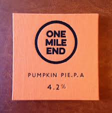 Post Road Pumpkin Ale Uk by Where To Find Pumpkin Beer In London Londonist