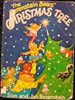 Berenstain Bears Christmas Tree 1980 the berenstain bears u0027 christmas tree by stan berenstain