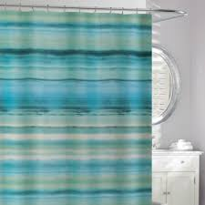 Mint Curtains Bed Bath And Beyond by Buy Blue And Green Shower Curtains From Bed Bath U0026 Beyond