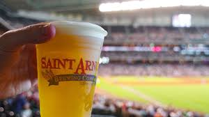 Shock Top Pumpkin Wheat Where To Buy by Craft Beer Line Ups At All 30 Mlb Stadiums Eater
