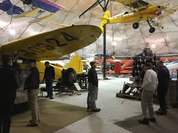 Thank You To All Of Our Volunteers Who Came Out The Museum Help This Weekend We Were Tasked With Moving Some Collections Including Aircraft