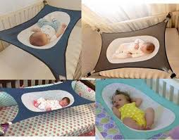 Baby Hammock Toddler Beds Cots Cheap Infant Portable Bed Net Crib