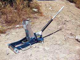 Harbor Freight 3 Ton Aluminum Floor Jack by Mobile Lifting Devices Portable Jacks Off Road Magazine
