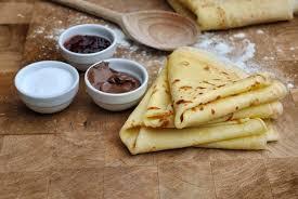 cuisine crepe recette pâte à crêpes sans repos sur la popotte de basanda and mummy