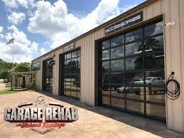 Good Looking Industrial Garage Door Screens Design Overhead Doors