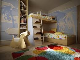 Build Loft Bed Ladder by 50 Modern Bunk Bed Ideas For Small Bedrooms