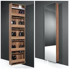 Baxton Shoe Storage Cabinet by Hallway Shoe Storage Bench Baxton Studio Adalwin Modern And