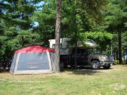 Welcome To Tomahawk RV Park Resort Lake Of The Woods Ontario Canada