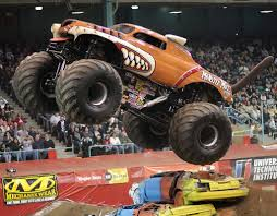 100 Monster Truck Pulls Intellectual Property BKGG Blog
