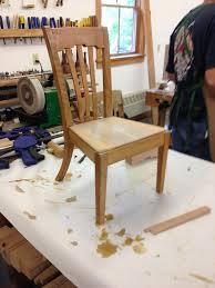 Chairs at the Center for Furniture Craftsmanship — furnituremaking