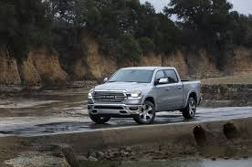 2019 Ram 1500 First Drive: A Truck That Rides Like A Car - Motor Trend 2017 Chevrolet Silverado Hd Duramax Diesel Drive Review Car And Ramtrucks On Twitter The 2019 Ram 1500 Limited Is The Most Classic Truck Comparison 1957 Ford Ranchero Vs 1959 El 2015 F150 27 Ecoboost 4x4 Test Driver Colorado Zr2 Finally A Rightsized Offroad Carbon Fiberloaded Gmc Sierra Denali Oneups Fords Wired Heres How New Ranger Really Compares In Size To An First A That Rides Like Motor Trend 2018 Big Three Tundra Truckbedsizescom