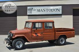 1989 Brown 4X4 TRUCK FJ LAND CRUISER FJ40 FJ45 For Sale: Photos ... Rfreeman Sons Fj 06 Rtv Foden Alpha Reto Truck Show Flickr Joliet Used Toyota Cruiser Vehicles For Sale Fj Truck Practical 2016 Toyota 44 Autostrach Supra 2jz Turbo Youtube Monster Red White Blue Yellow 5 Long By Jeep Wikipedia Build Pt 7 Diy Bed Liner Paint Job History Of The Series The Company Blog Tamiya Kit Your Page 15 Forum 1967 Tan 1989 Brown 4x4 Truck Land Cruiser Fj40 Fj45 Classic Land