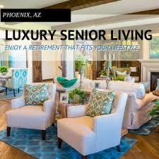 Luxury Retirement Homes in Phoenix SeniorAdvisor Blog