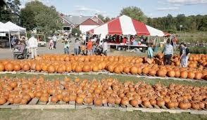 Pumpkin Picking Nj 2015 by Family Fall Fun Weekends Terhune Orchards