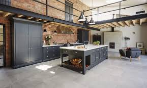 100 Industrial Style House Kitchen Tom Howley