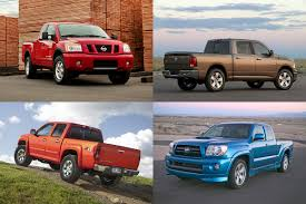 10 Best Used Pickup Trucks Under $15,000 For 2018 - Autotrader Best Pickup Trucks Toprated For 2018 Edmunds Chevrolet Silverado 1500 Vs Ford F150 Ram Big Three Honda Ridgeline Is Only Truck To Receive Iihs Top Safety Pick Of Nominees News Carscom Pickup Trucks Auto Express Threequarterton 1ton Pickups Vehicle Research Automotive Cant Afford Fullsize Compares 5 Midsize New Or The You Fordcom The Ultimate Buyers Guide Motor Trend Why Gm Lowering 2015 Sierra Tow Ratings Is Such A Deal Five Top Toughasnails Sted