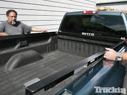 snugtop tonneau cover sleek security truckin magazine