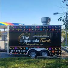 Hours & Locations — The Empanada Truck