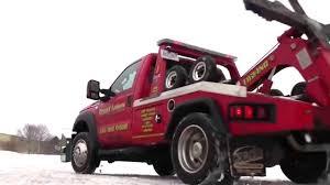 100 Tow Truck Richmond Va Great Lakes Auto Rescue YouTube