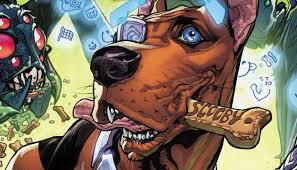 Scooby Apocalypse Vol 1 Review