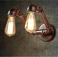 edison bulb sconce edison light bulb sconce shop wall ls