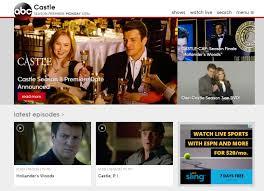 Watch Below Deck Season 2 Online Free by How To Watch Castle Online Streaming U0026 For Free