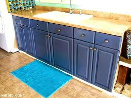 bathroom glamorous blue grey painted kitchen cabinets modern