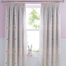 Thermal Lined Curtains Australia by Katy Rabbit Thermal Pencil Pleat Curtains Dunelm A U0027s Room