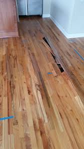Tarkett Laminate Flooring Buckling by Hardwood Floor Water Damage Cupping Titandish Decoration