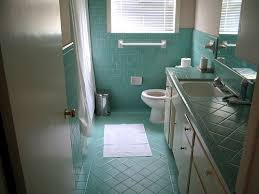 help decorating bathroom with blue tile pip thenest