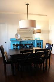 Dining Room Update Time For A Buffet Over