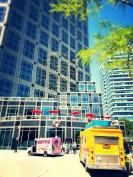 100 Salt Lake Food Trucks Thursday Gallivan Center City Flickr